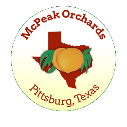 McPeak Orchards, Pittsburg, Texas